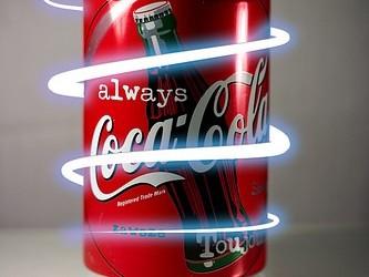 C'est parti pour Coca-Cola Web !
