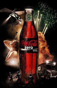 Coca-Cola Zéro : C'est possible