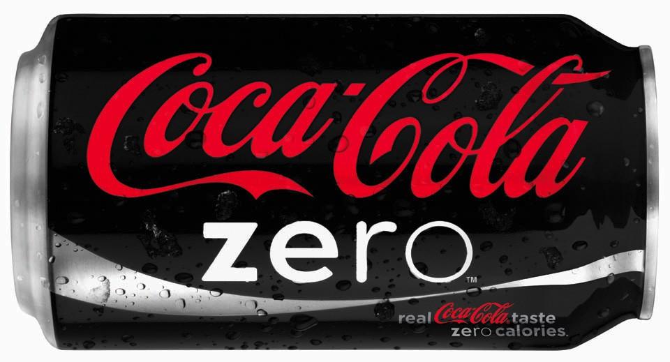 Le Venezuela interdit le Coca-Cola Zéro