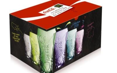 Ou acheter les verres Coca-Cola 2009