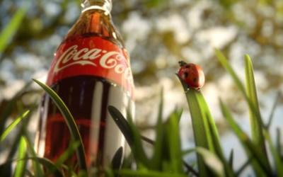Une publicité Coca-Cola remporte un Emmy Awards