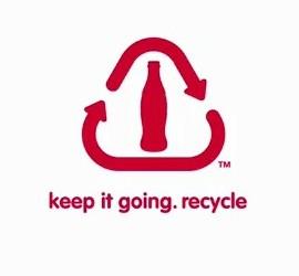 Recyclage : visionnez le parcours des bouteilles de Coca-Cola