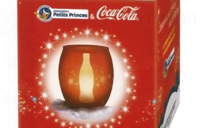 A Noël, un photophore offert pour l'achat d'un pack