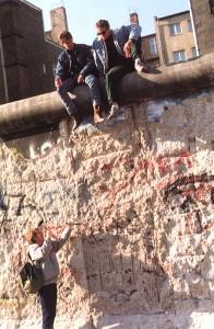 D00141 - Berlin Wall