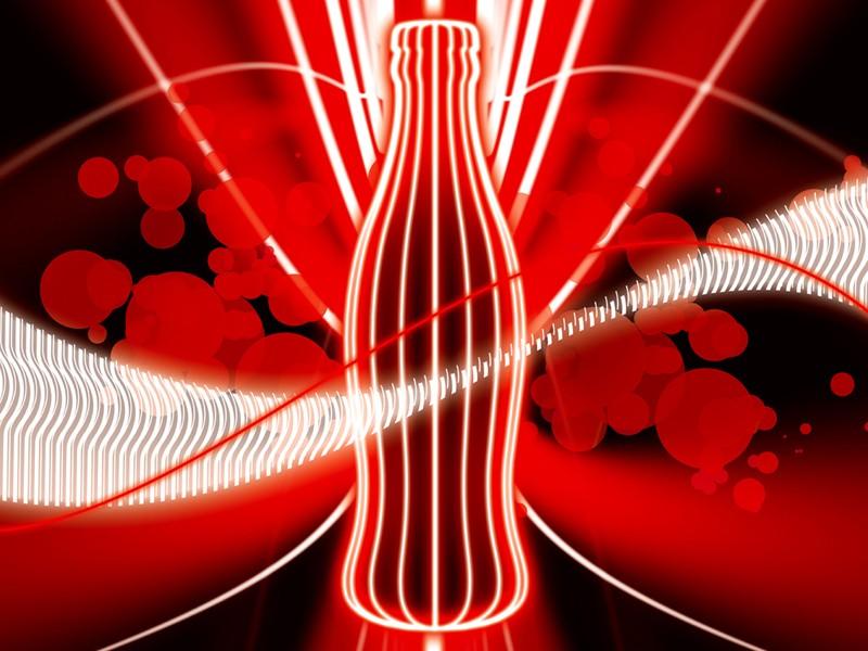 Coca-Cola Web vous souhaite une excellente année 2010
