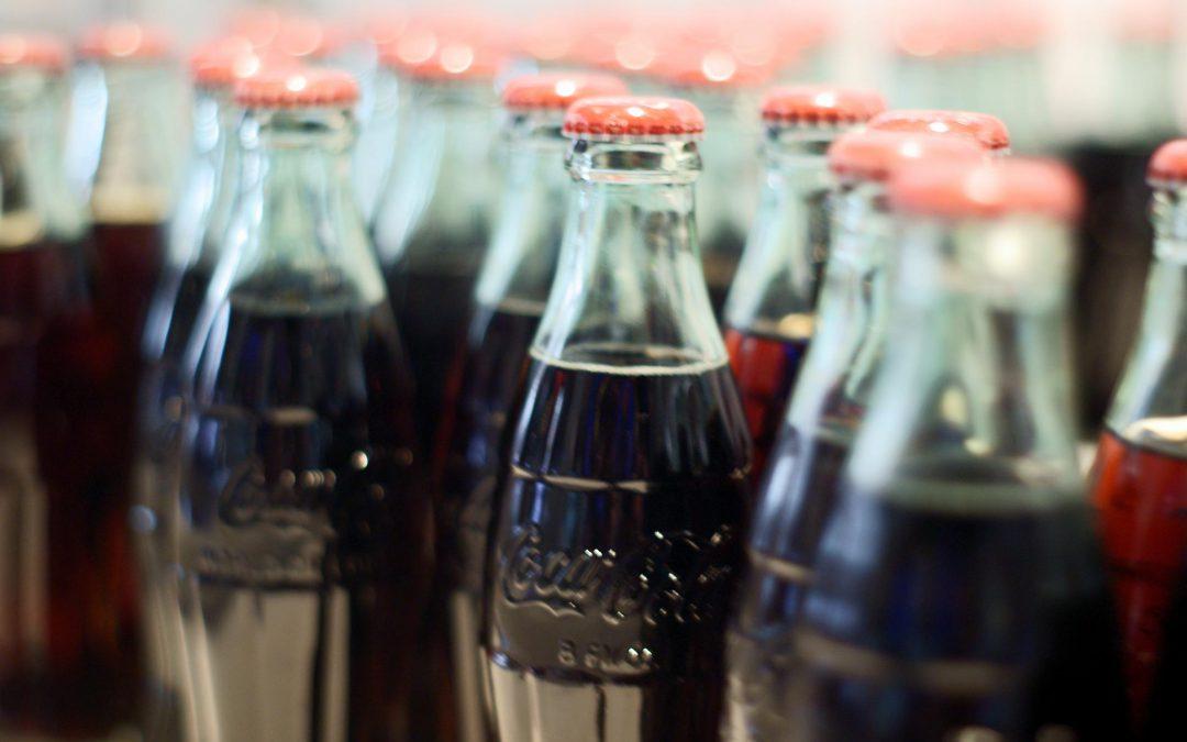 10 secrets sur la « bouteille Contour » de Coca-Cola