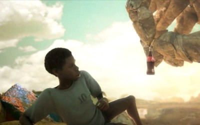 Vidéo : Coca-Cola Quest
