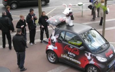 Coca-Cola Zéro Gaming Tour : dates, infos et photos