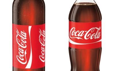 Changement de formes pour les bouteilles de 1,5 et 2 litres