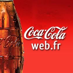 Coca-Cola Web fête ses 2 ans !