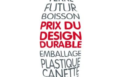 Coca-Cola France annonce le lancement de la seconde édition du Prix du design durable