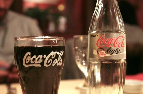 Peut-on être accro au Coca-Cola light ?