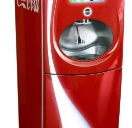 Coca-Cola Freestyle : le distributeur aux 100 boissons