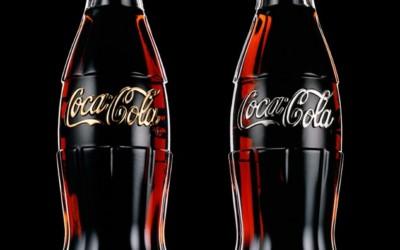 Nouvelles bouteilles Coca-Cola par Daft Punk