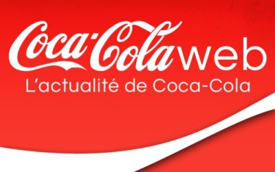 Coca-Cola Web fait peau neuve !