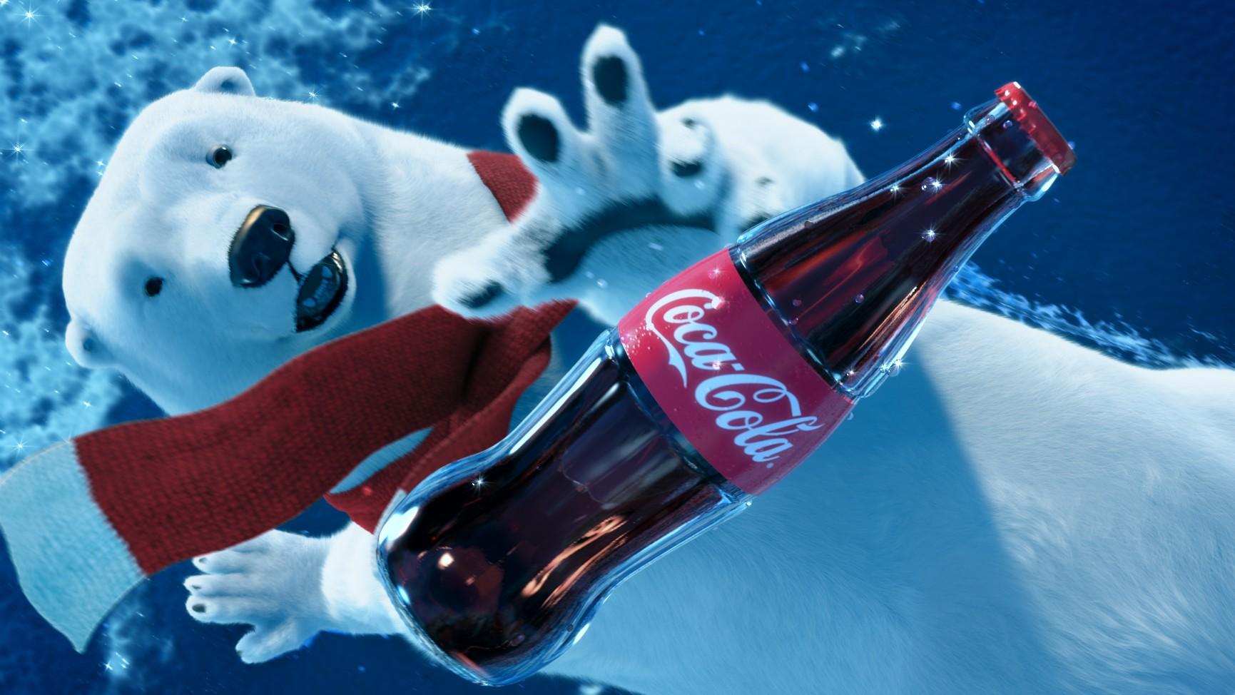 Découvrez les publicités de Coca-Cola pour le Super Bowl 2012