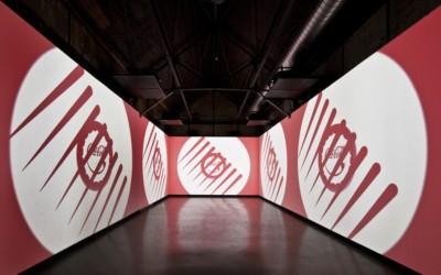 Coca-Cola propose une expérience immersive dans une galerie d'art