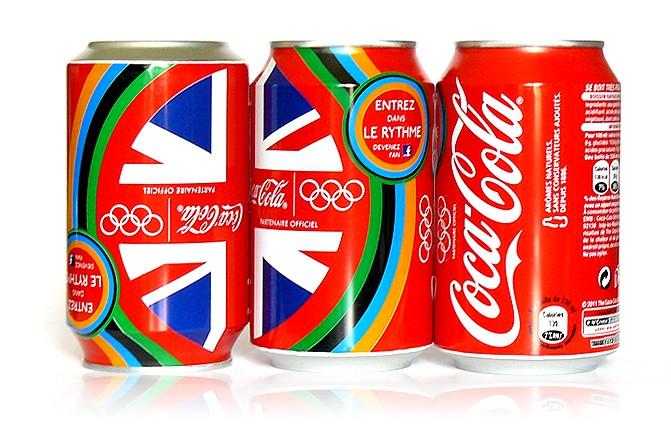 Une promotion Coca-Cola «extra-ordinaire» ?!