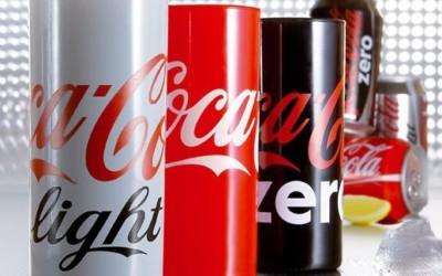 Nouveaux verres Coca-Cola chez Luminarc