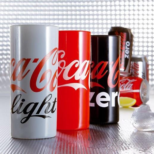 nouveaux verres coca cola chez luminarc. Black Bedroom Furniture Sets. Home Design Ideas