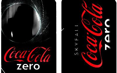Le Coca-Cola Zéro Zéro 7 de retour en fin d'année