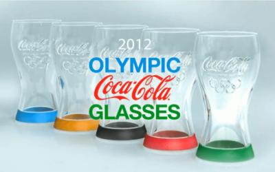 Bilan de l'opération Verres Coca-Cola Jeux Olympiques Londres 2012