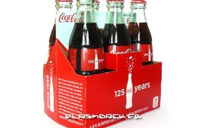 Boutique Coca-Cola à découvrir : Flashback.fr