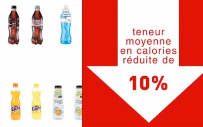 Agissons ensemble : Coca-Cola s'engage contre l'obésité