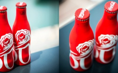 Coca-Cola élu Creative Marketer of the Year aux Cannes Lions 2013