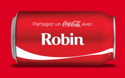 Découvrez des nouveaux prénoms qui vont arriver sur les bouteilles