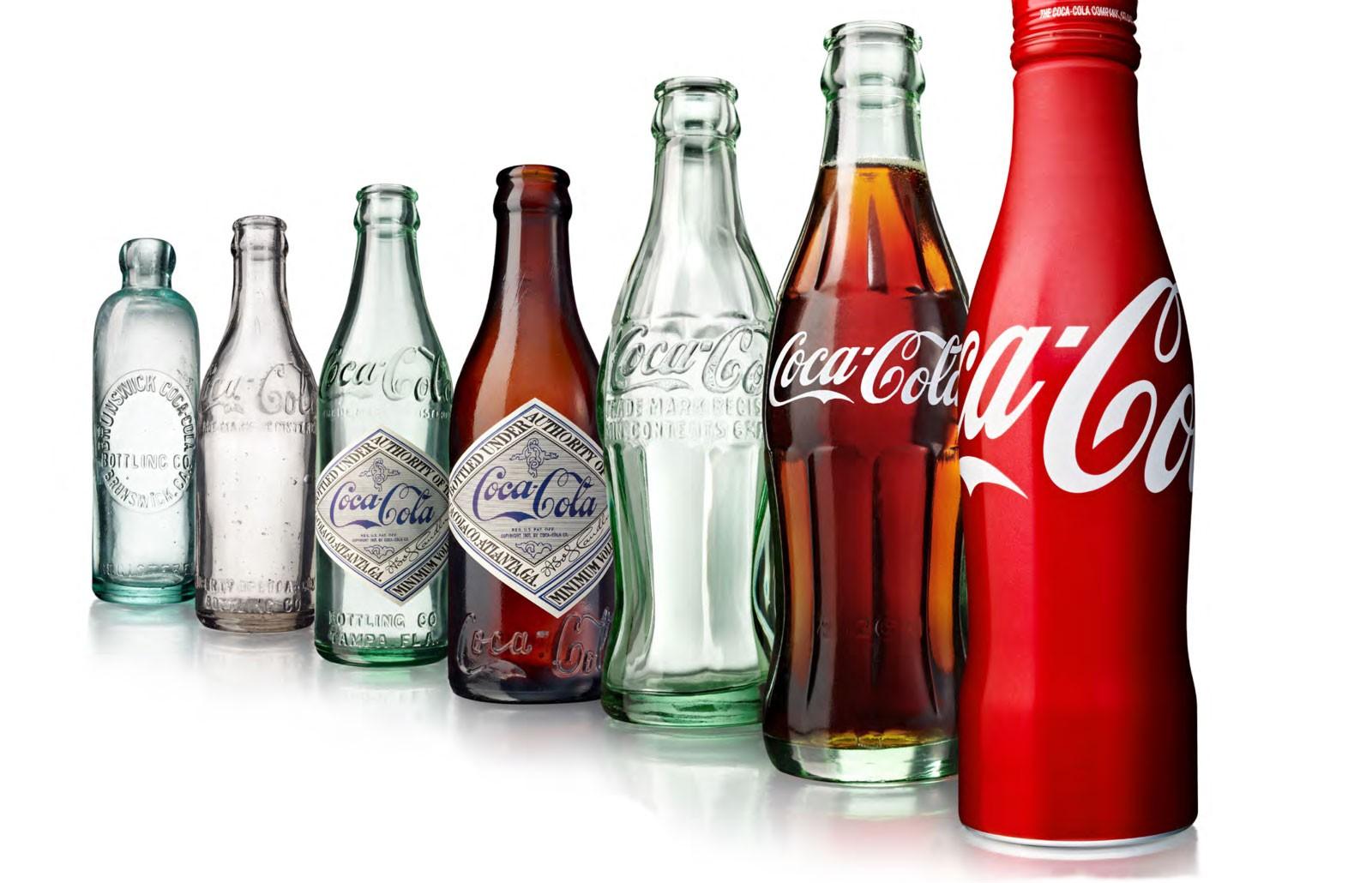 Découvrez et rejoignez le Coca-Cola 1886 Club