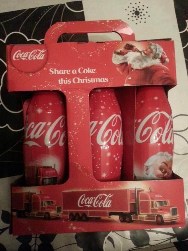 Un pack de bouteilles collector offert chez Colryut (Belgique)