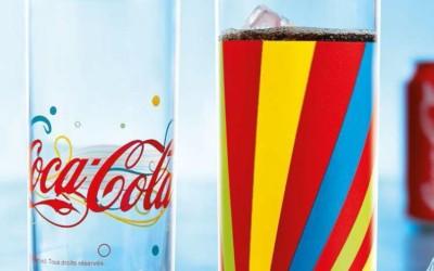 La gamme de verres Coca-Cola s'agrandit chez Luminarc