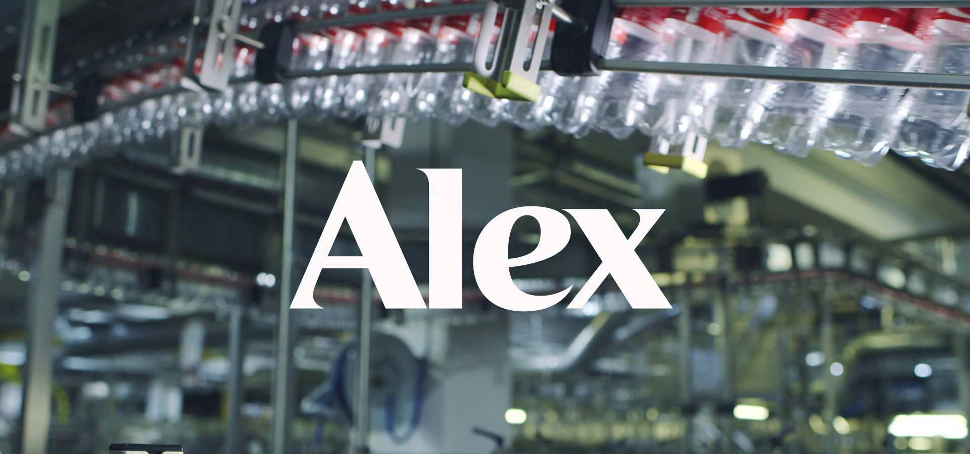 « Partagez un Coca-Cola » : dans les coulisses de l'usine