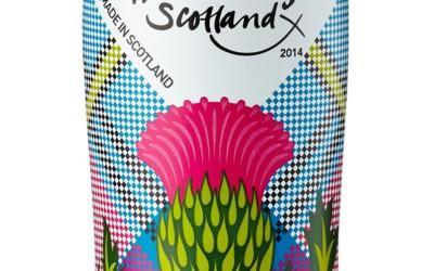 Homecoming Scotland 2014 : Coca-Cola célèbre l'Ecosse avec une bouteille collector