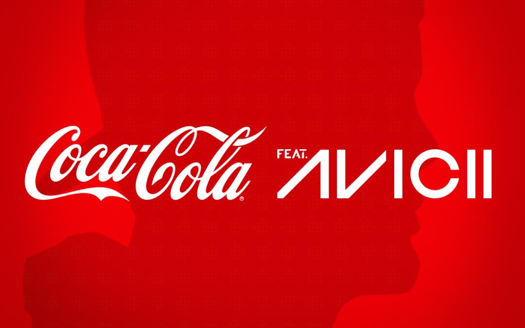Club Coke 2015 : Coca-Cola feat Avicii prochainement disponible