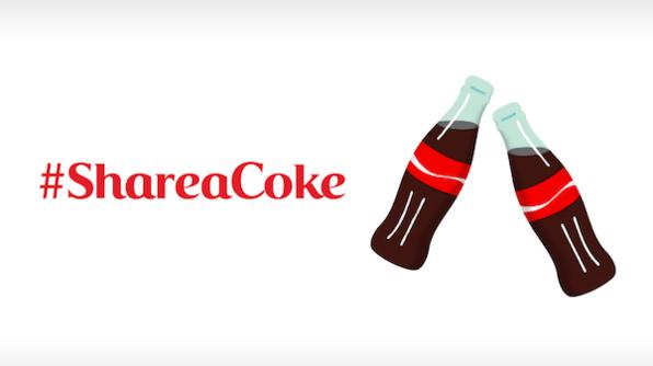 Coca-Cola a son emoji sur Twitter
