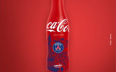 Coca-Cola x PSG : quelques infos complémentaires