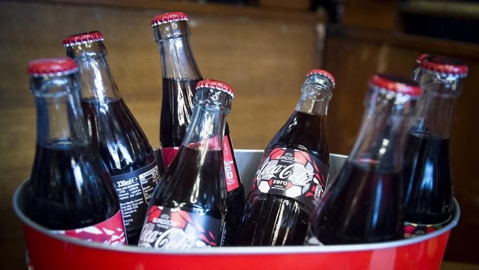 Coca-Cola dévoile son dispositif pour l'Euro 2016