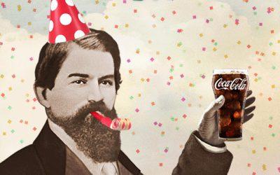 Coca-Cola Web a 10 ans !