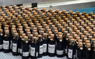 Coca-Cola Signature Mixers bientôt en France