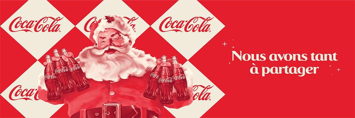 Coca-Cola - Noël 2019