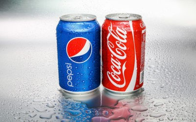 Podcast : Guerres de Business – Coca-Cola vs Pepsi
