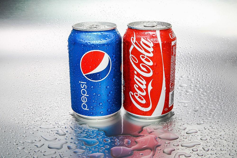 Podcast : Guerres de Business – Coca-Cola vs Pepsi