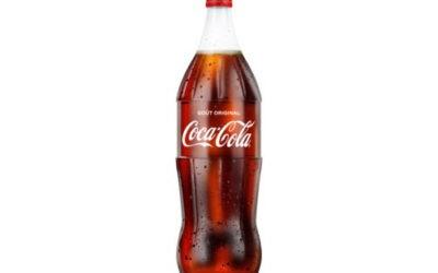 Coca-Cola repense sa gamme de bouteilles en verre