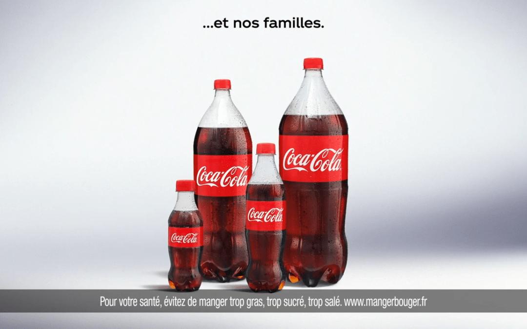 « Pour Tous », le message de soutien de Coca-Cola