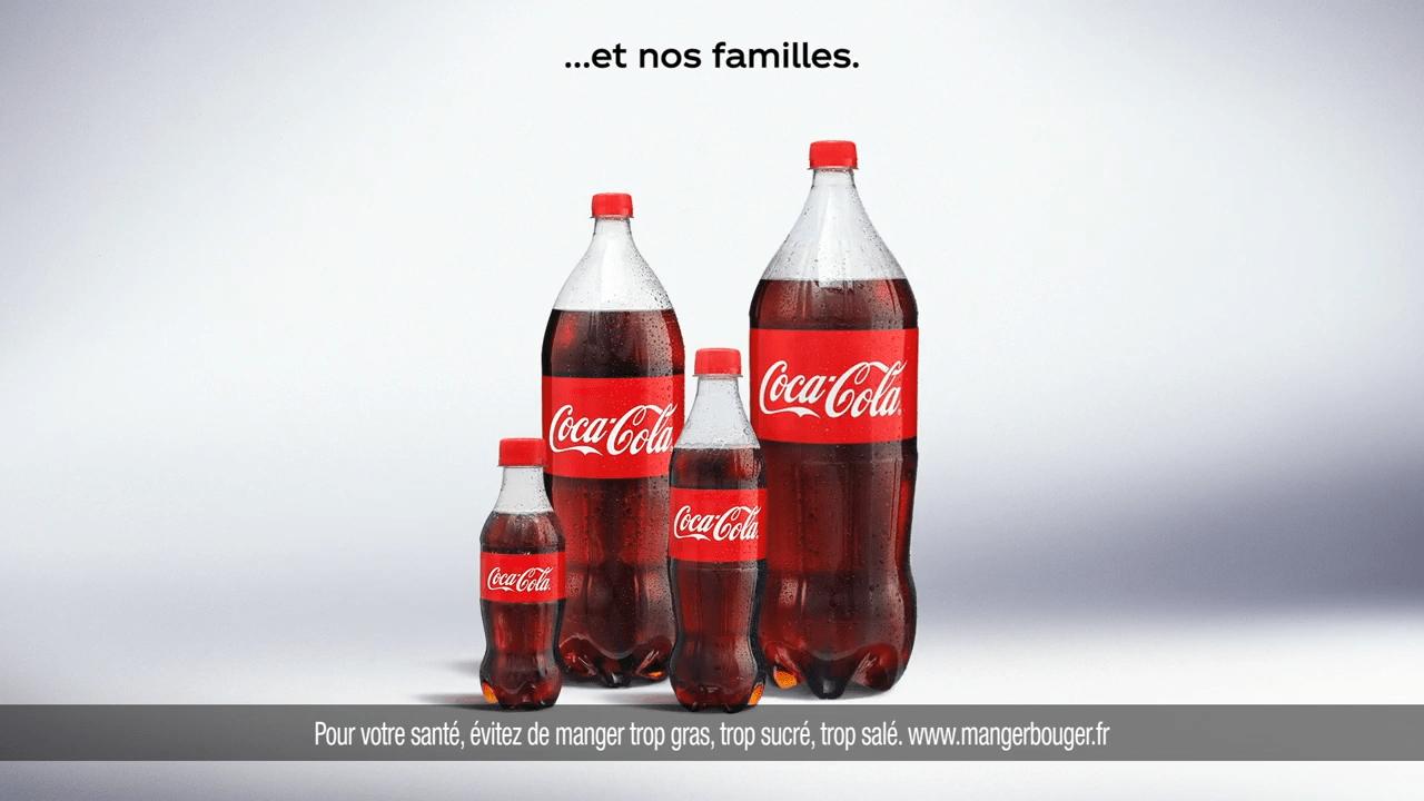 Coca-Cola France - Pour Tous