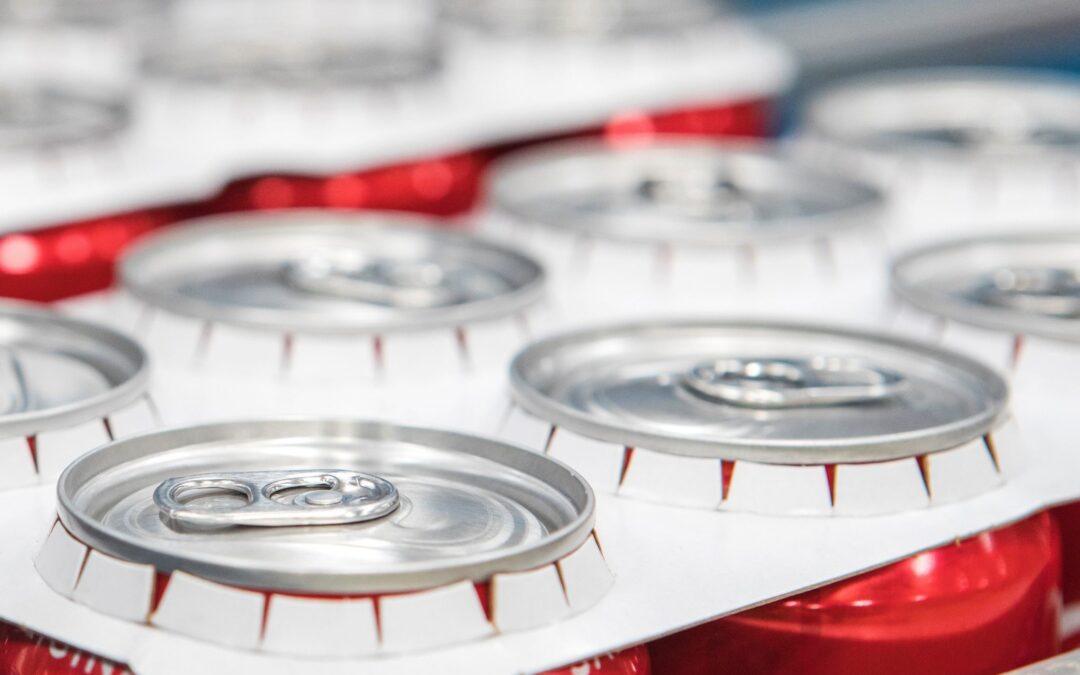 En Espagne, Coca-Cola adopte le CanCollar