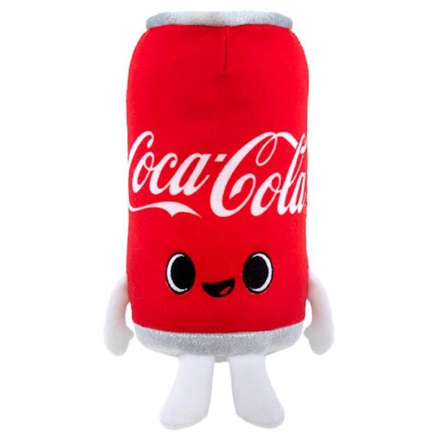 Peluche Funko POP! Coca-Cola Canette
