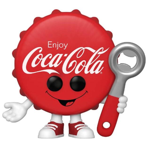 Figurine Funko POP! Coca-Cola Capsule